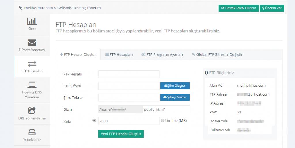 gelismis_yonetim_ftp_sayfasi